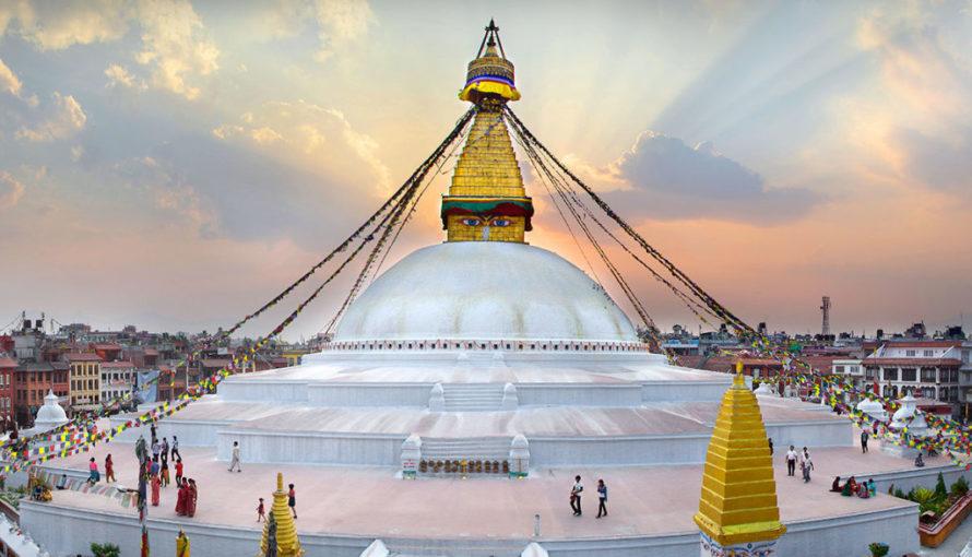 Volunteer Nepal, how to start a travel blog