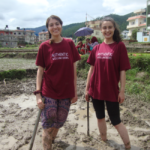 Authentic Volunteers, Volunteer in Nepal