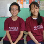 volunteer in nepal, authentic volunteers