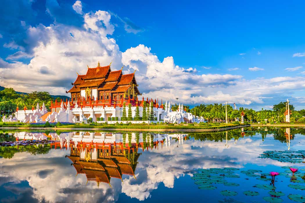 Things to do in Thailand- Chiang mai