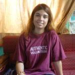 Authentic Volunteer